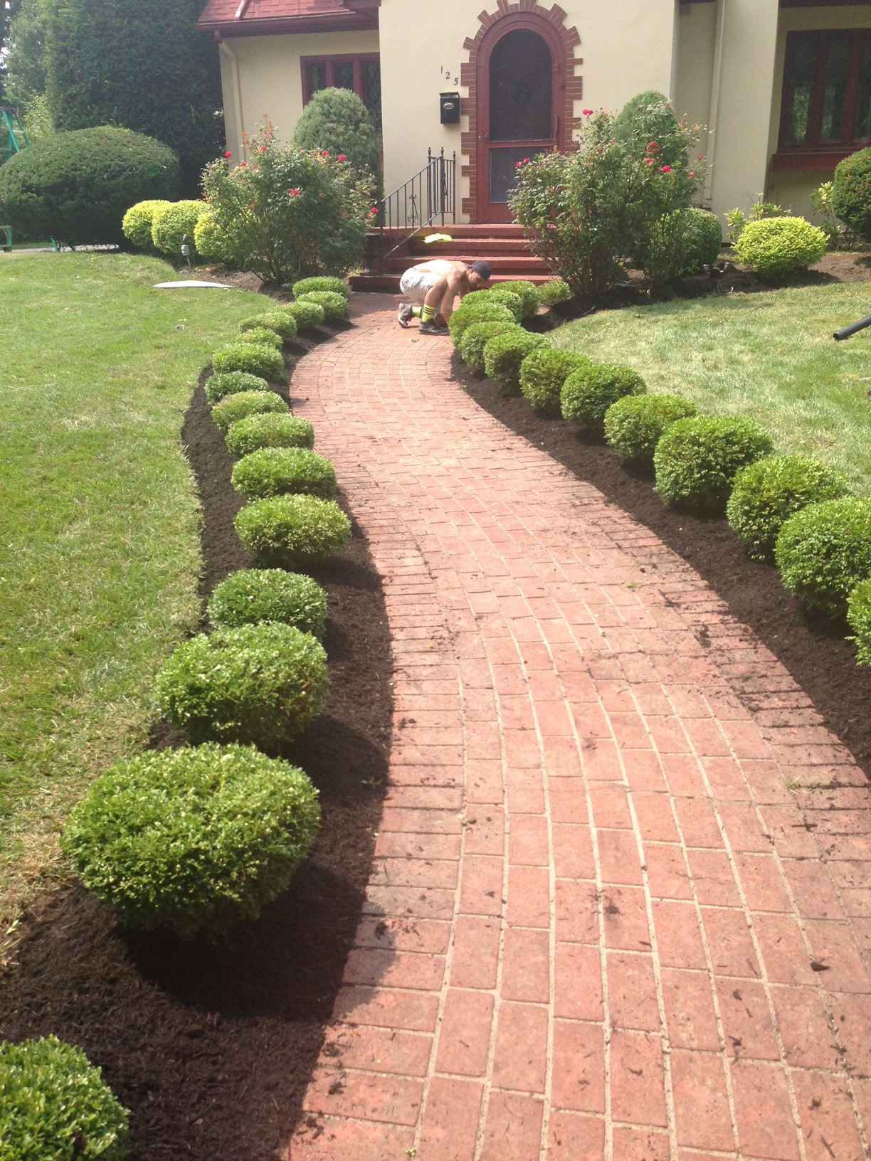 Landscaping Ideas & Landscape Design Pictures from Buffalo NY ... on