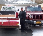 Snow Removal Company in Buffalo